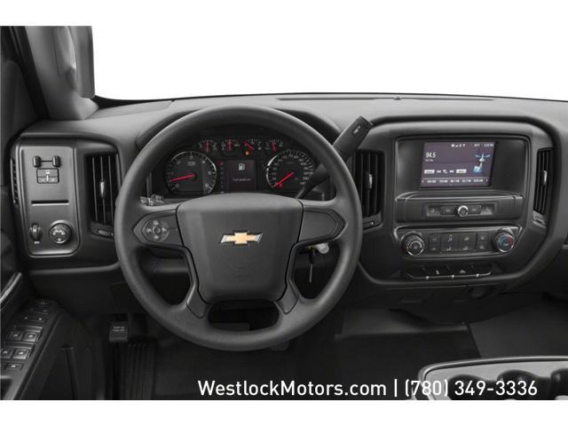 2019 Chevrolet Silverado 2500HD LT (Stk: 19T165) in Westlock - Image 4 of 9