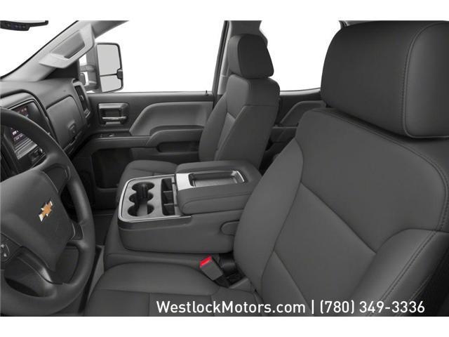 2019 Chevrolet Silverado 2500HD LT (Stk: 19T165) in Westlock - Image 6 of 9