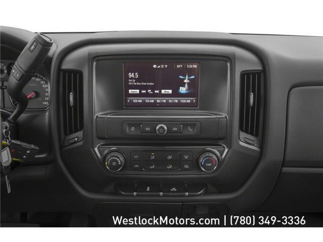 2019 Chevrolet Silverado 2500HD LT (Stk: 19T165) in Westlock - Image 7 of 9