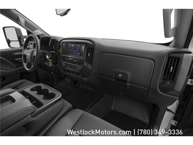 2019 Chevrolet Silverado 2500HD LT (Stk: 19T165) in Westlock - Image 9 of 9