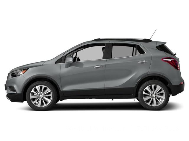 2019 Buick Encore Sport Touring (Stk: 19T166) in Westlock - Image 2 of 9