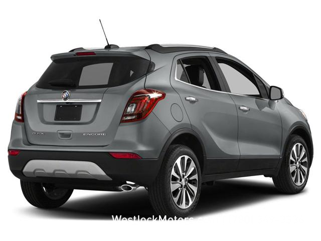 2019 Buick Encore Sport Touring (Stk: 19T166) in Westlock - Image 3 of 9