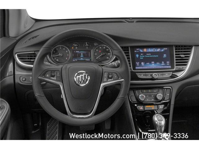 2019 Buick Encore Sport Touring (Stk: 19T166) in Westlock - Image 4 of 9