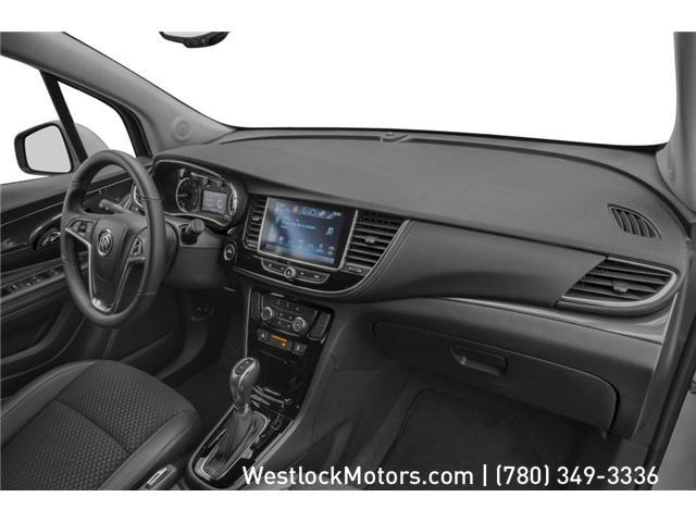 2019 Buick Encore Sport Touring (Stk: 19T166) in Westlock - Image 9 of 9