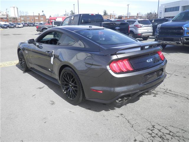 2019 Ford Mustang GT (Stk: 1913200) in Ottawa - Image 3 of 8