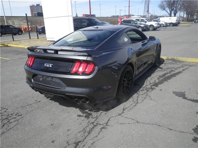 2019 Ford Mustang GT (Stk: 1913200) in Ottawa - Image 5 of 8
