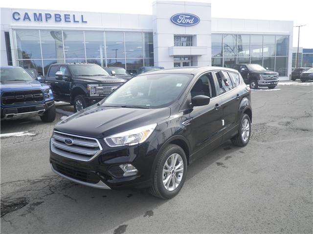 2019 Ford Escape SE (Stk: 1913270) in Ottawa - Image 1 of 11