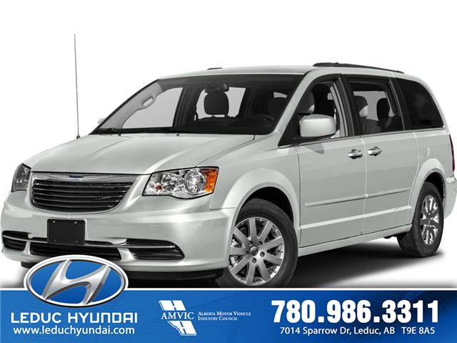 2013 Chrysler Town & Country Touring (Stk: L0115) in Leduc - Image 1 of 7