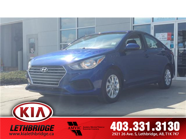 2018 Hyundai Accent GL (Stk: P2485) in Lethbridge - Image 2 of 19