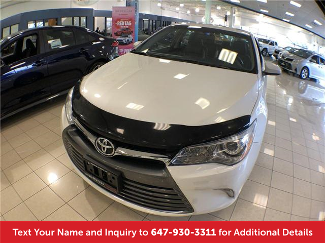 2015 Toyota Camry XLE (Stk: 19921) in Mississauga - Image 1 of 19