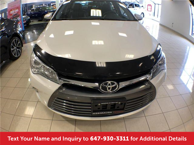 2015 Toyota Camry XLE (Stk: 19921) in Mississauga - Image 2 of 19