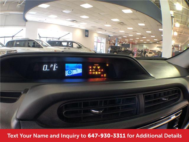 2015 Toyota Prius C  (Stk: 19964) in Mississauga - Image 16 of 18