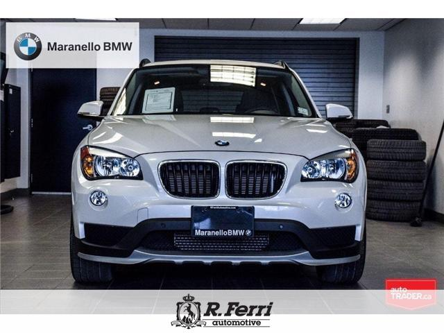 2015 BMW X1 xDrive28i (Stk: U8457) in Woodbridge - Image 2 of 23