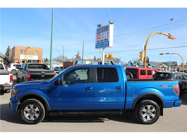 2011 Ford F-150 FX4 (Stk: CC2787) in Regina - Image 2 of 22