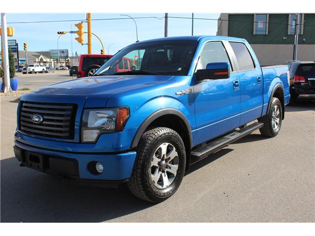 2011 Ford F-150 FX4 (Stk: CC2787) in Regina - Image 1 of 22