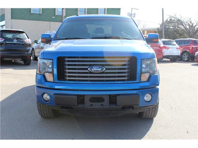 2011 Ford F-150 FX4 (Stk: CC2787) in Regina - Image 8 of 22