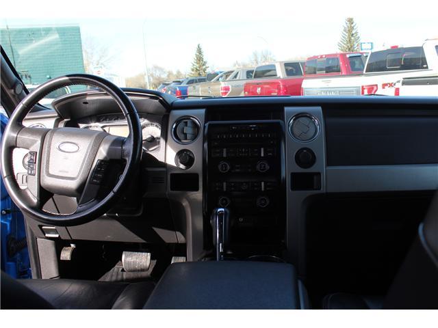 2011 Ford F-150 FX4 (Stk: CC2787) in Regina - Image 10 of 22