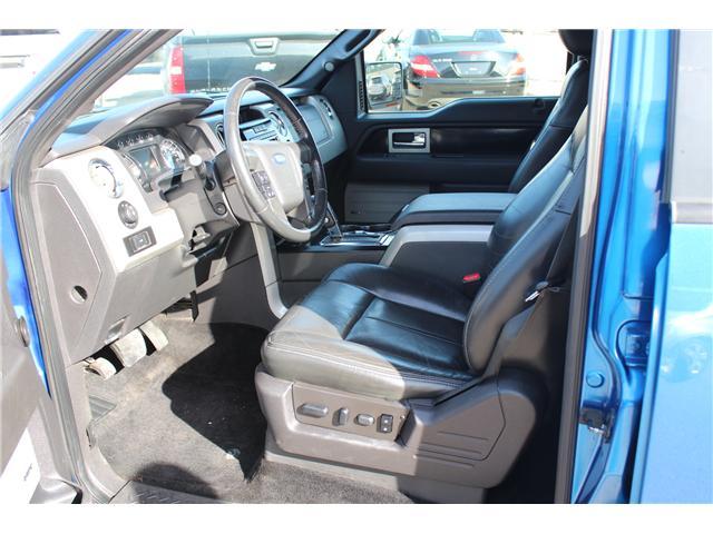 2011 Ford F-150 FX4 (Stk: CC2787) in Regina - Image 9 of 22