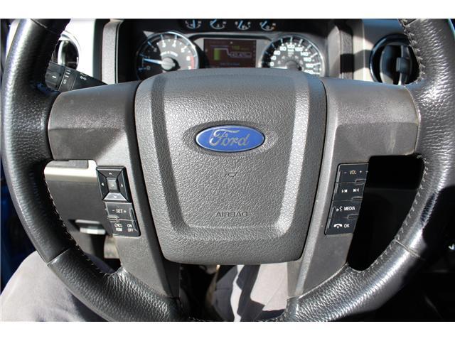 2011 Ford F-150 FX4 (Stk: CC2787) in Regina - Image 16 of 22