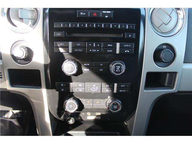 2011 Ford F-150 FX4 (Stk: CC2787) in Regina - Image 19 of 22