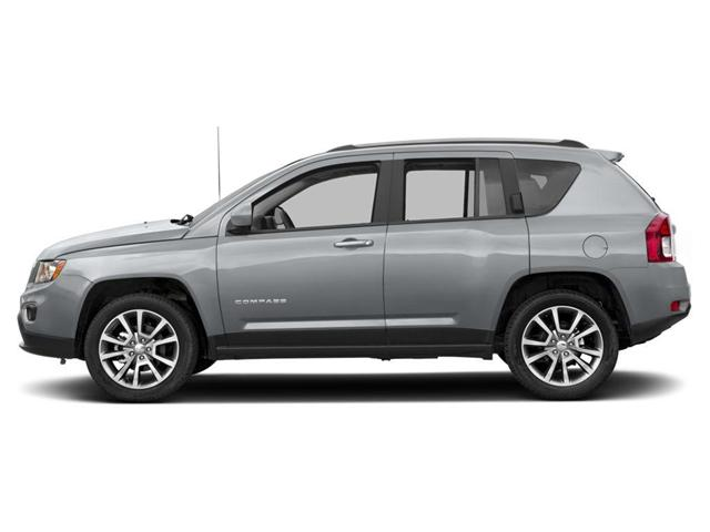2014 Jeep Compass Sport/North (Stk: 180383A) in Ottawa - Image 2 of 9
