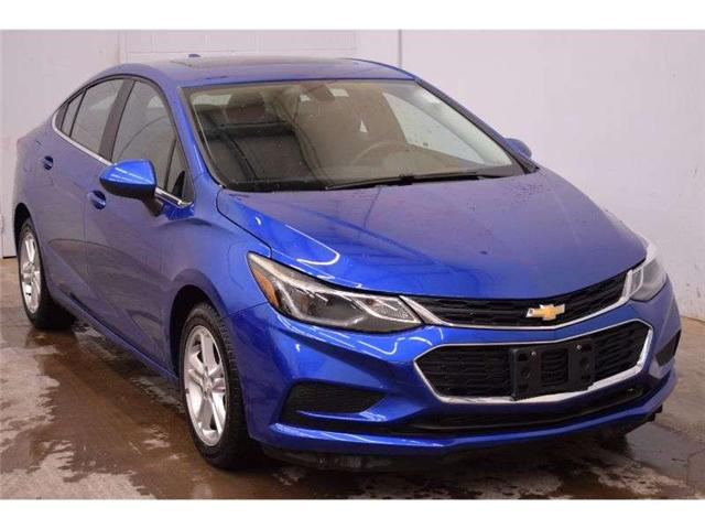 2017 Chevrolet Cruze LT - BACKUP CAM * HTD SEATS * TOUCH SCREEN (Stk: B3759) in Kingston - Image 2 of 30