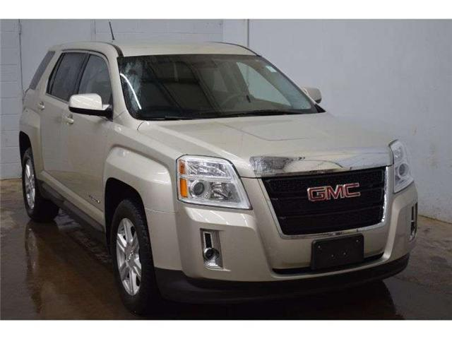 2014 GMC Terrain SLE - BACKUP CAM * TOUCH SCREEN * SAT RADIO (Stk: B3765) in Kingston - Image 2 of 30