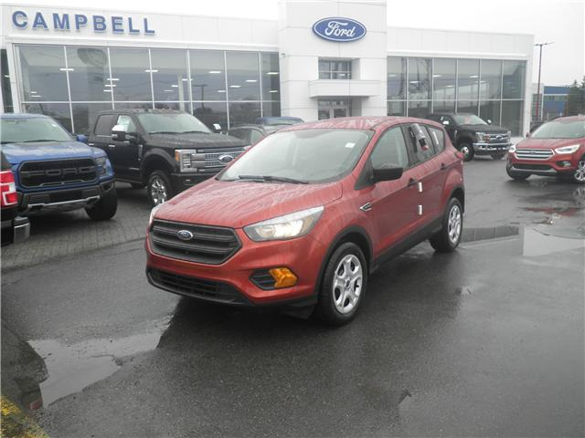2019 Ford Escape S (Stk: 1913410) in Ottawa - Image 1 of 11