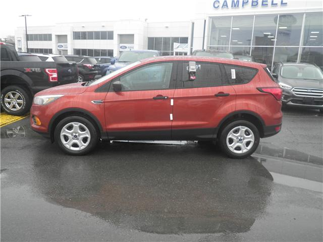2019 Ford Escape S (Stk: 1913410) in Ottawa - Image 2 of 11