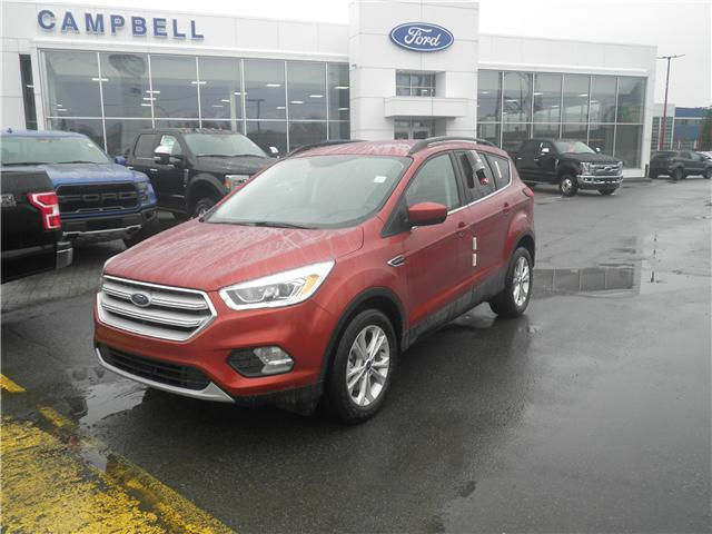 2019 Ford Escape SEL (Stk: 1913450) in Ottawa - Image 1 of 11
