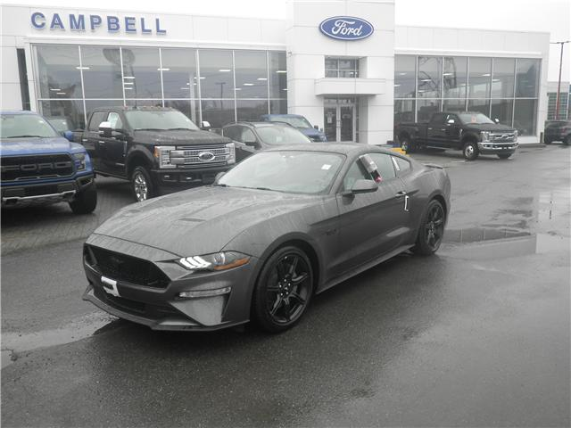 2019 Ford Mustang GT (Stk: 1913370) in Ottawa - Image 1 of 8