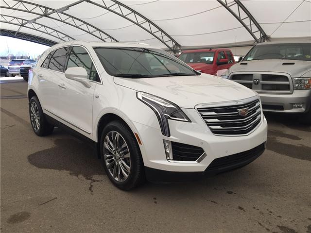 2019 Cadillac XT5 Premium Luxury (Stk: 173769) in AIRDRIE - Image 1 of 23