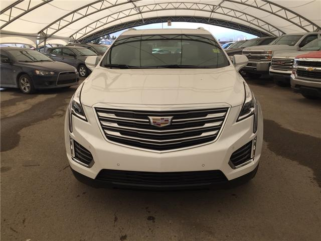 2019 Cadillac XT5 Premium Luxury (Stk: 173769) in AIRDRIE - Image 2 of 23