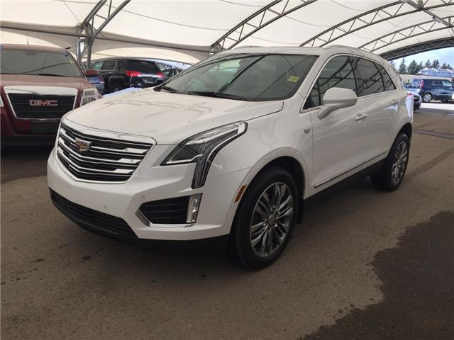 2019 Cadillac XT5 Premium Luxury (Stk: 173769) in AIRDRIE - Image 3 of 23
