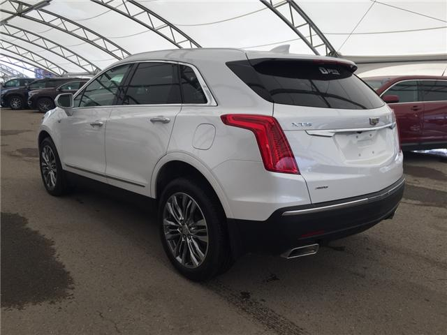 2019 Cadillac XT5 Premium Luxury (Stk: 173769) in AIRDRIE - Image 4 of 23