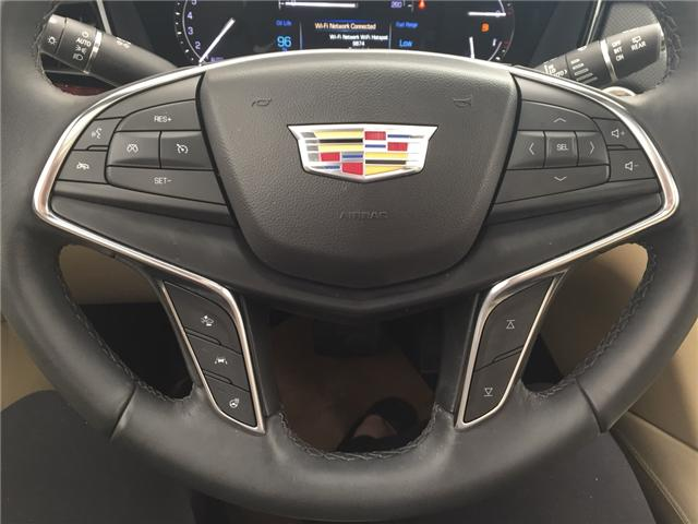2019 Cadillac XT5 Premium Luxury (Stk: 173769) in AIRDRIE - Image 17 of 23