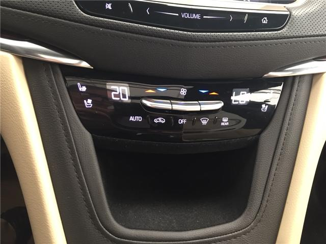 2019 Cadillac XT5 Premium Luxury (Stk: 173769) in AIRDRIE - Image 21 of 23