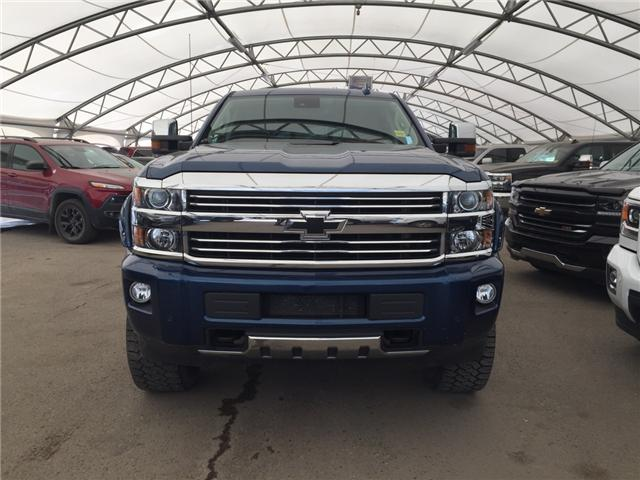 2015 Chevrolet Silverado 2500HD High Country (Stk: 172621) in AIRDRIE - Image 2 of 25