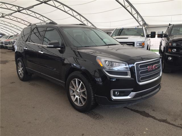 2016 GMC Acadia SLT1 (Stk: 136680) in AIRDRIE - Image 1 of 22