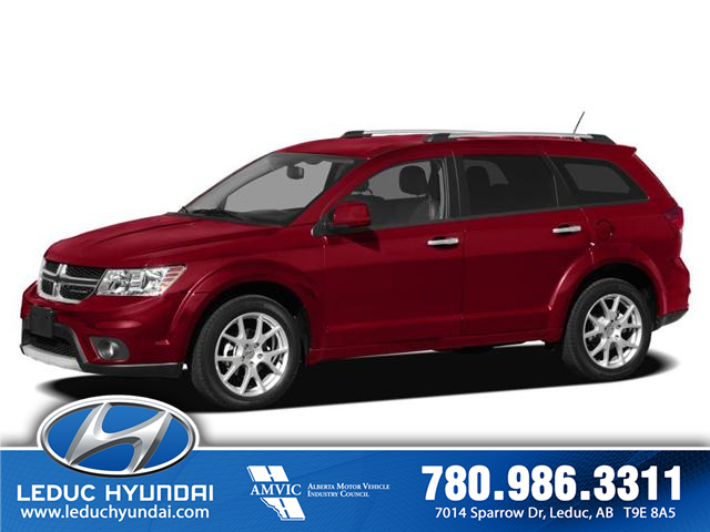 2011 Dodge Journey R/T (Stk: L0121A) in Leduc - Image 1 of 1