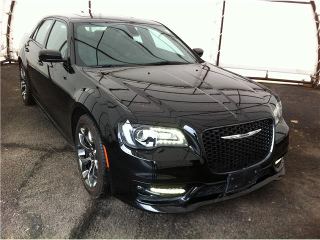 2018 Chrysler 300 S (Stk: R8356A) in Ottawa - Image 1 of 26