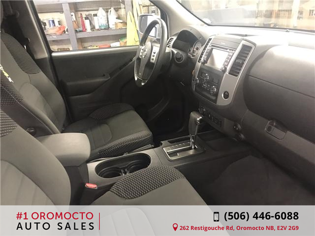 2019 Nissan Frontier PRO-4X (Stk: 754) in Oromocto - Image 23 of 34