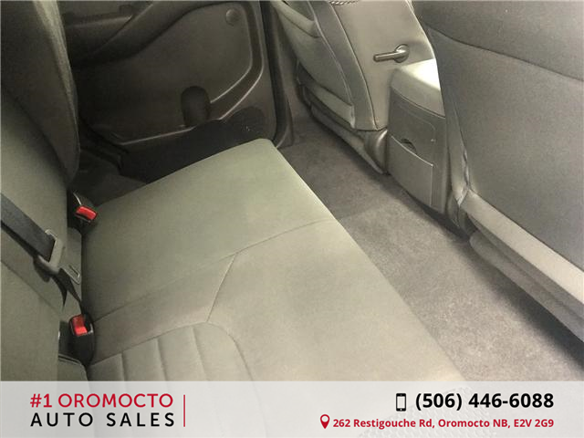 2019 Nissan Frontier PRO-4X (Stk: 754) in Oromocto - Image 23 of 25