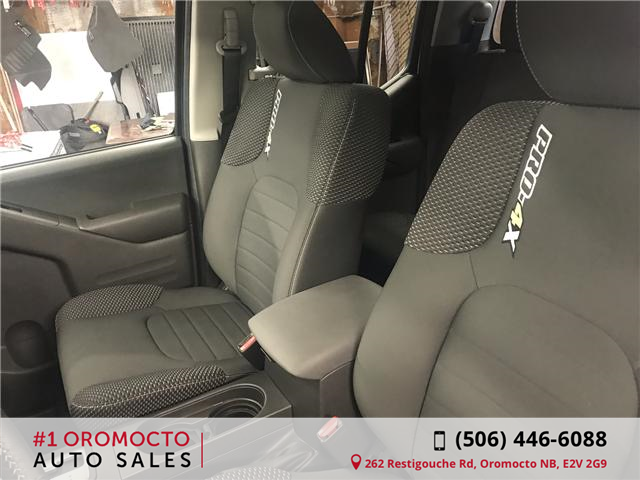 2019 Nissan Frontier PRO-4X (Stk: 754) in Oromocto - Image 30 of 34