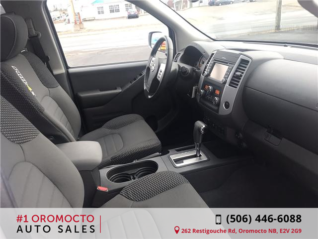 2019 Nissan Frontier PRO-4X (Stk: 754) in Oromocto - Image 6 of 34