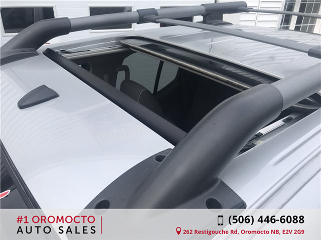 2019 Nissan Frontier PRO-4X (Stk: 754) in Oromocto - Image 11 of 25