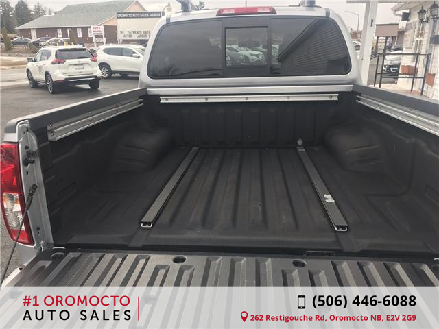 2019 Nissan Frontier PRO-4X (Stk: 754) in Oromocto - Image 15 of 25