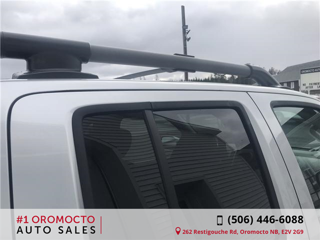 2019 Nissan Frontier PRO-4X (Stk: 754) in Oromocto - Image 21 of 34
