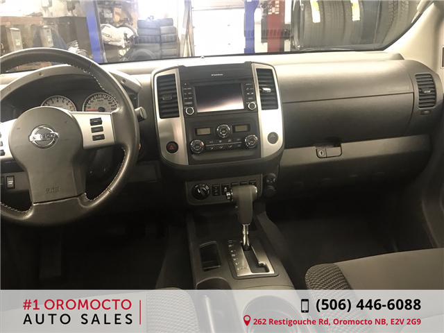 2019 Nissan Frontier PRO-4X (Stk: 754) in Oromocto - Image 32 of 34