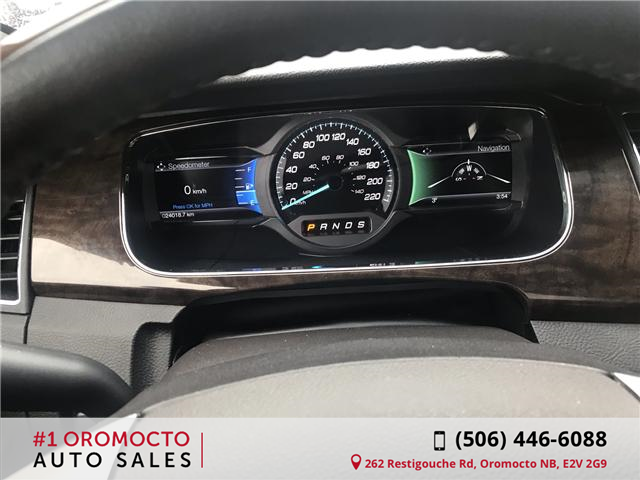 2019 Nissan Frontier PRO-4X (Stk: 754) in Oromocto - Image 21 of 25